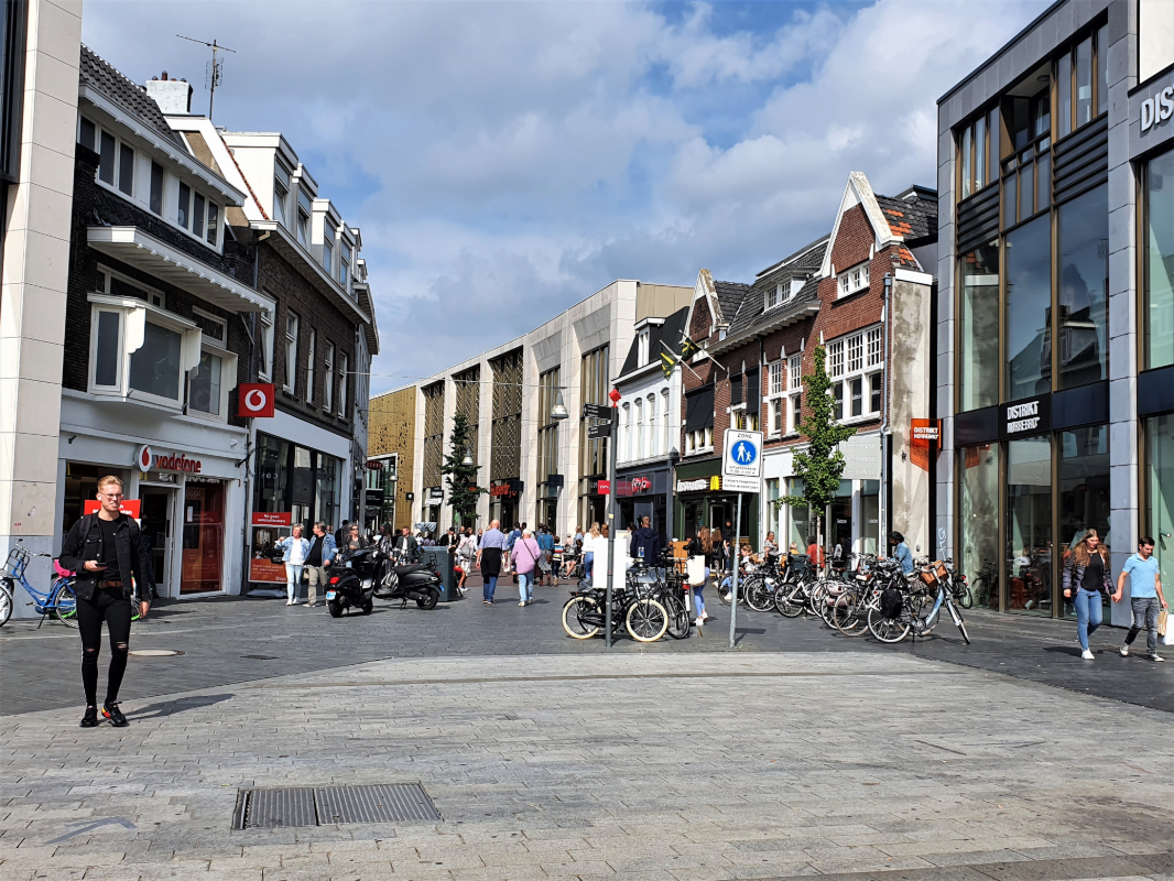 centrum_Kalanderstraat