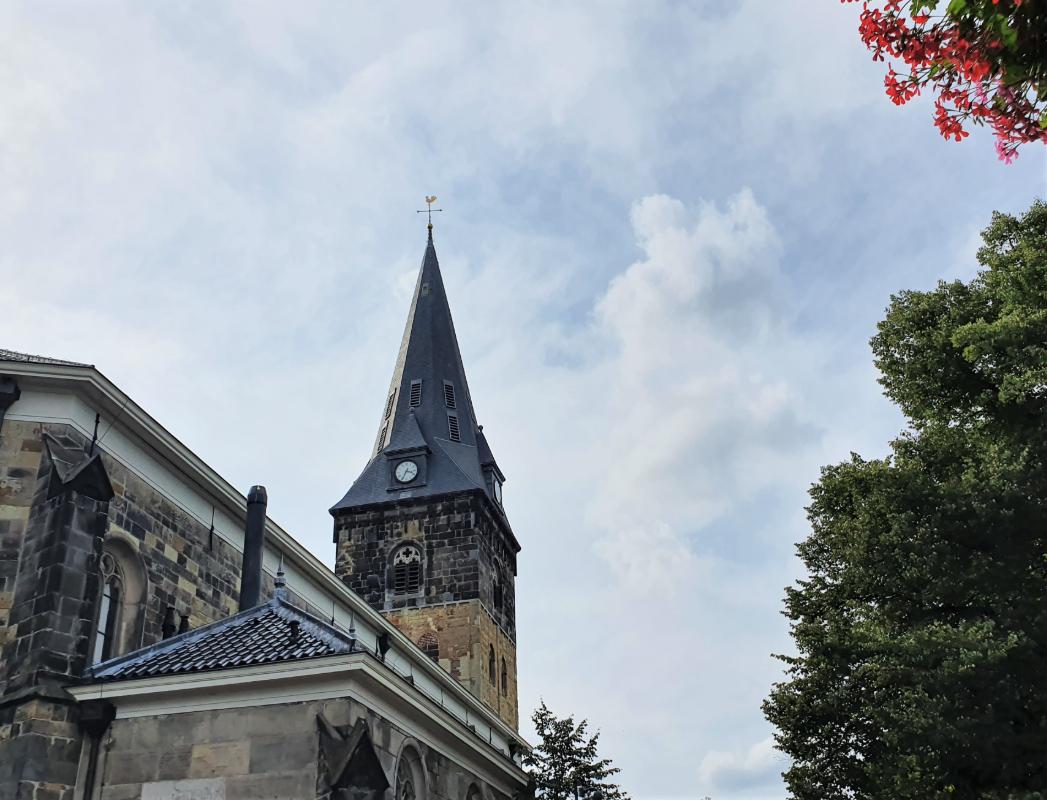 Oude Markt_Grote Kerk