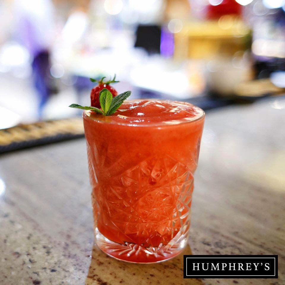 cocktail humphrey's