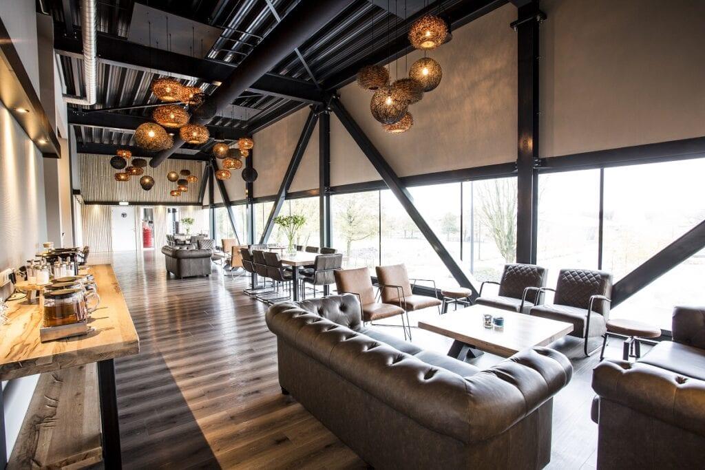 lounge van Myvictory
