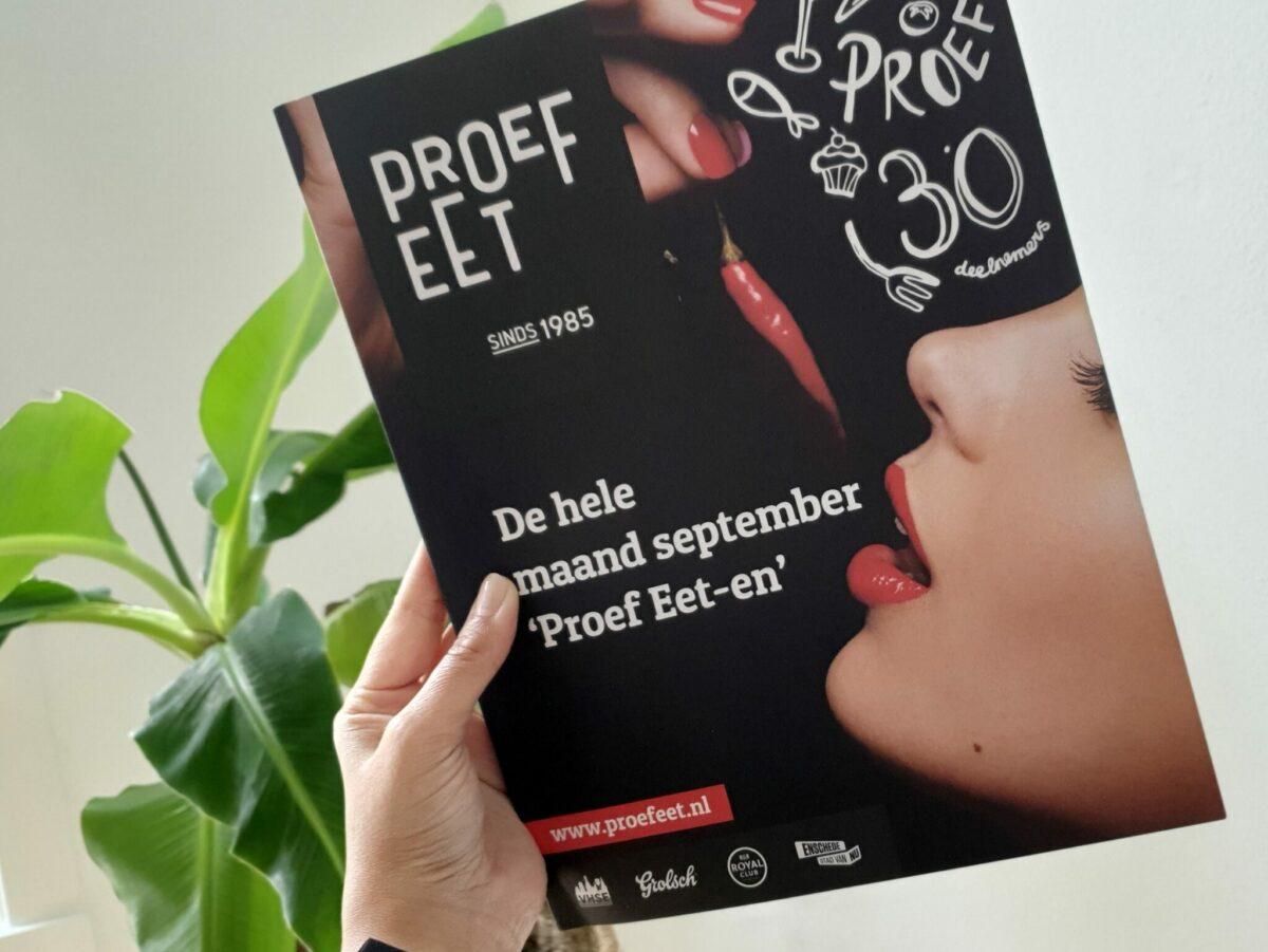 proef eet magazine