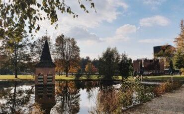 Torentje van Drienerlo
