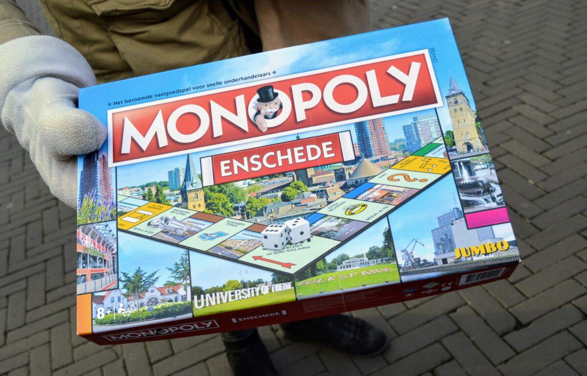 Monopoly Enschede