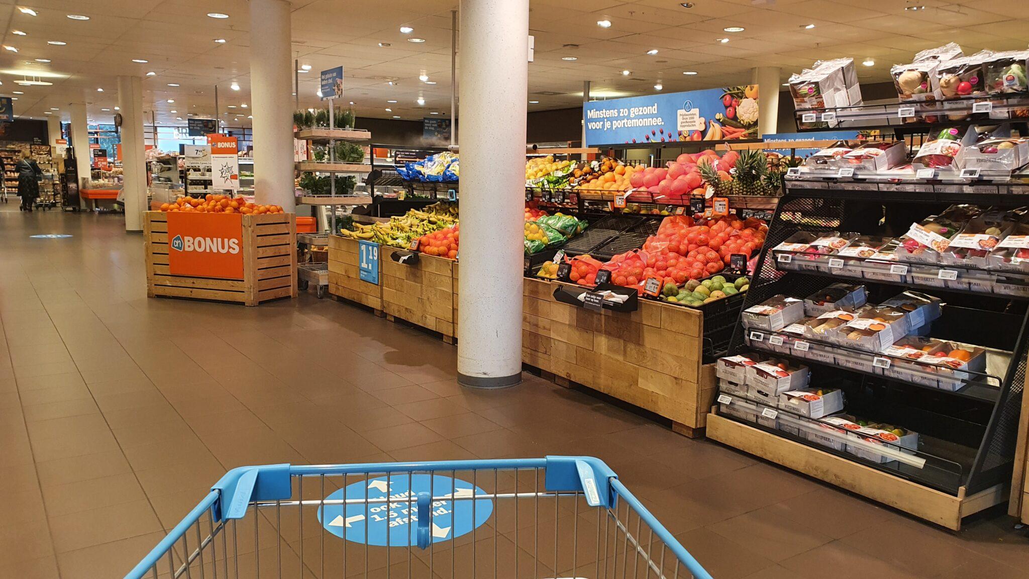 openingstijden supermarkten koningsdag