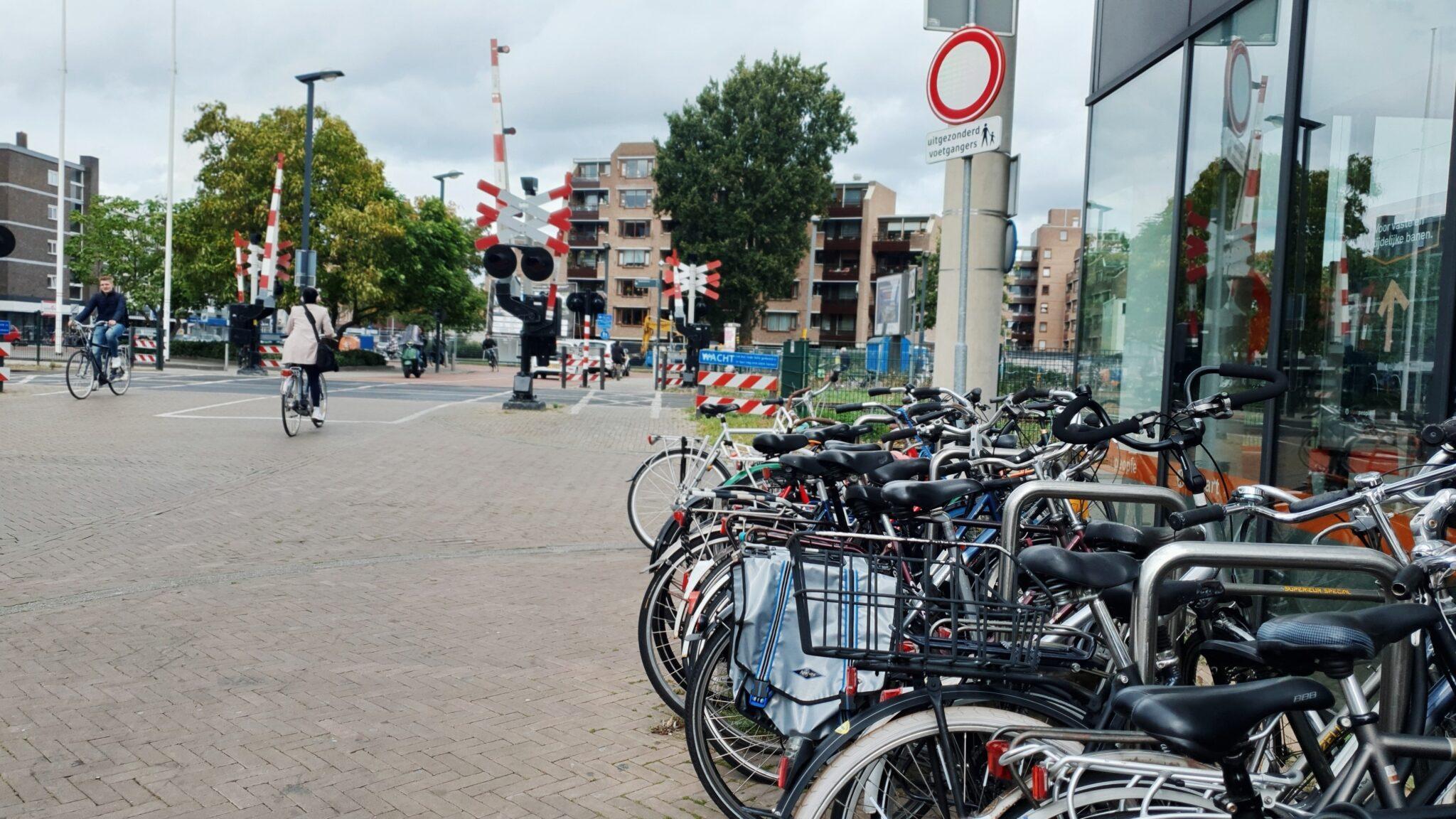 fietsen Enschede