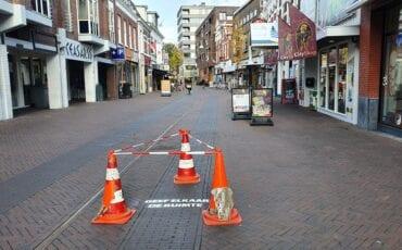 Enschede centrum_corona
