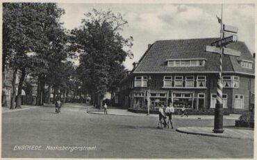 Haaksbergerstraat Singel