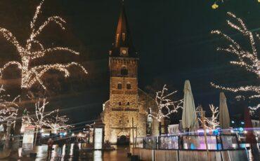 enschede kerstverlichting_centrum_oudemarkt