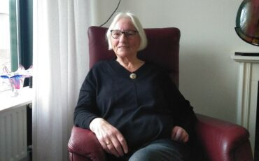Mevrouw Bokhorst