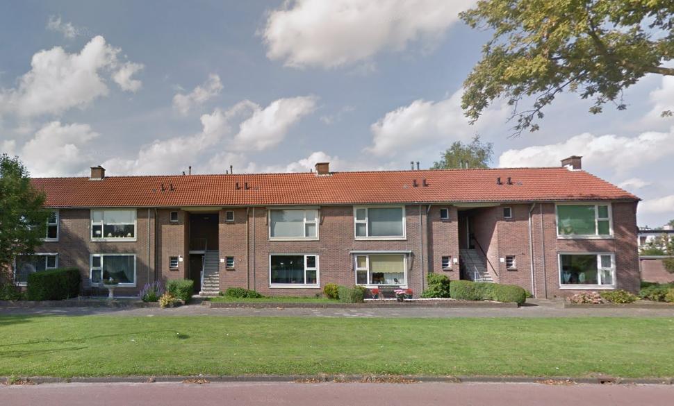 sociale huurwoningen Enschede