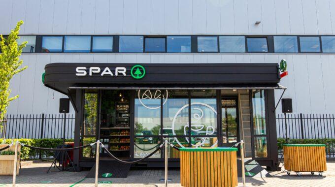 Foto 1 - Jeroen Soeterik - SPAR mini Waalwijk