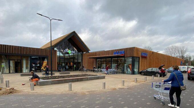 Winkelcentrum Het Stroink