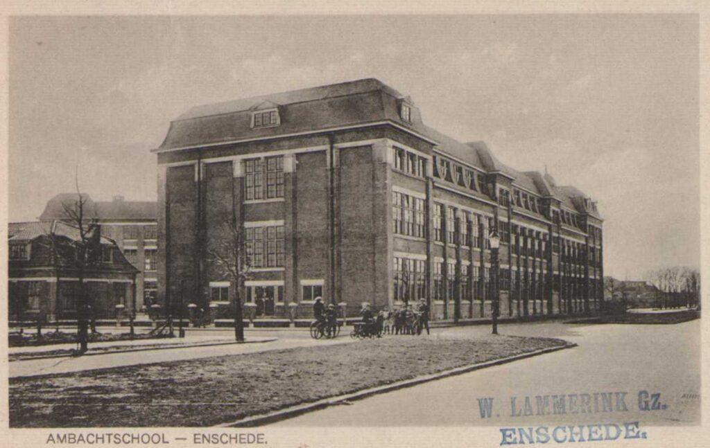 ambachtschool-1923
