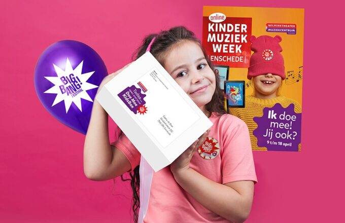 Kindermuziekweek
