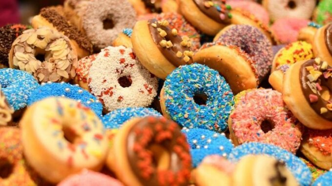 royal donuts enschede