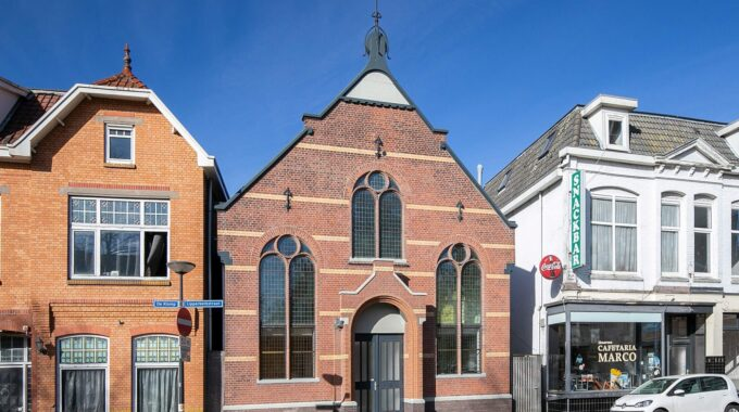 kerk lipperkerkstraat 1