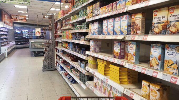 supermarkt dirk van den broek oogstplein