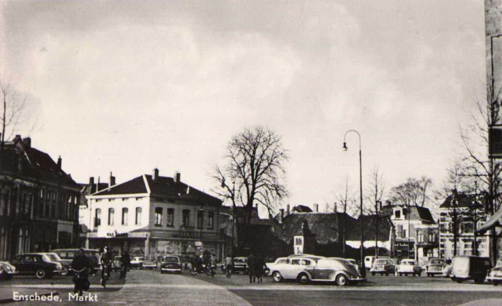 oude markt 1968