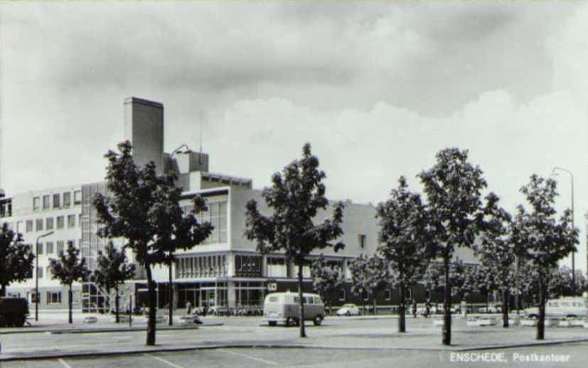 postkantoor-boulevard-1969