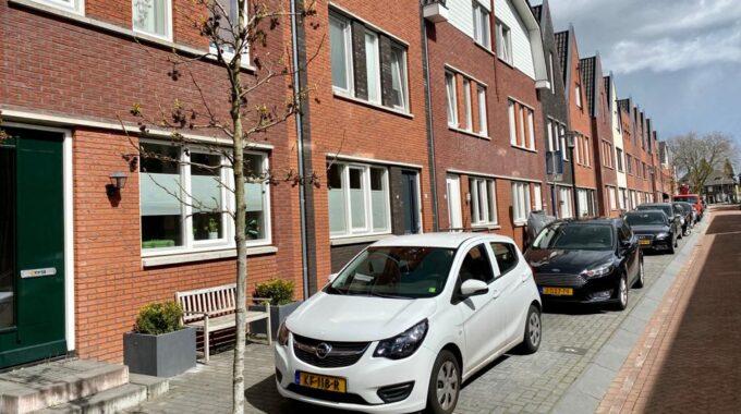 huurprijzen vrije sector Enschede