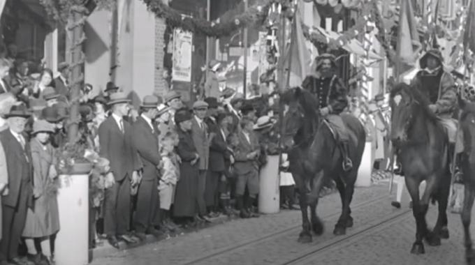 enschede 1923