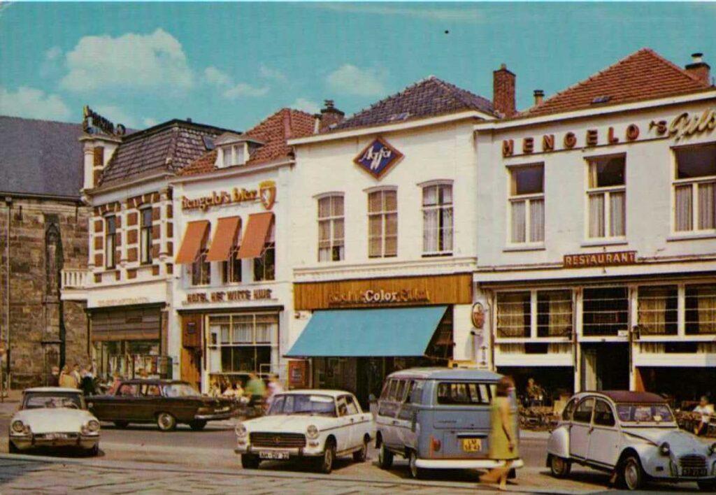 langestraat jaren 70