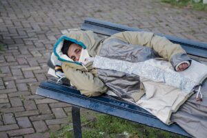 sheltersuit amsterdam