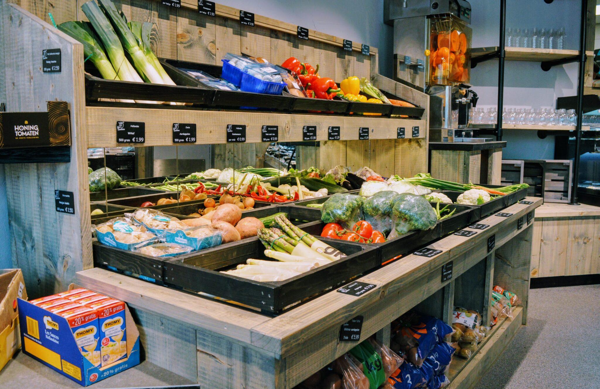 nieuwe winkel Uw Groenteman Pompoen_2