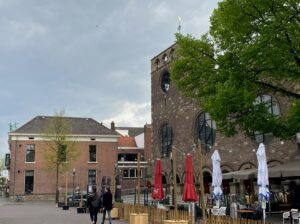 jacobuskerk oude markt enschede