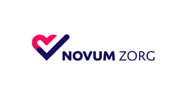 logo novum zorg