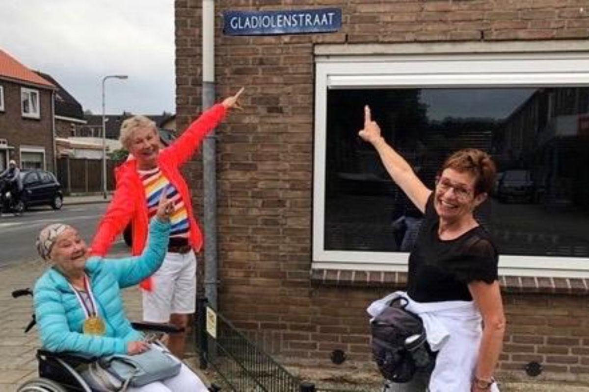 gladiolenstraat alternatieve vierdaagse (1)