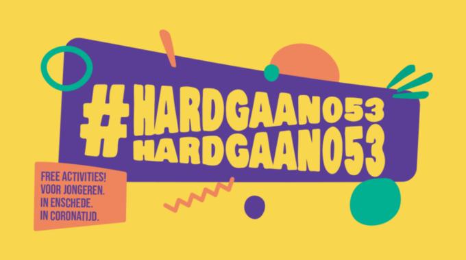 logo #hardgaan053
