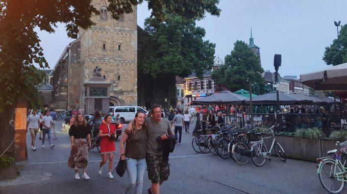 centrum_oude_markt