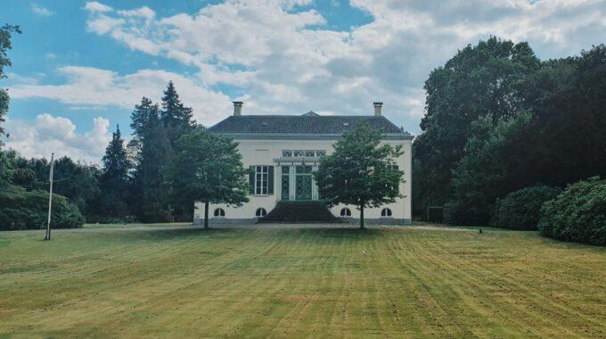 villa Schuttersveld Hengelosestraat
