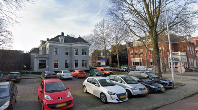 parkeren enschede