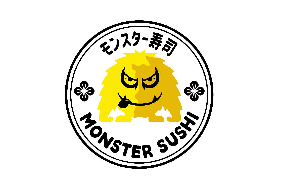 logo monster sushi