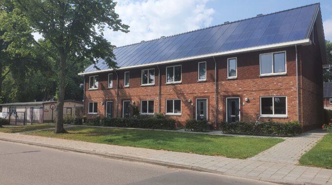 huizen Enschede_Roombeek