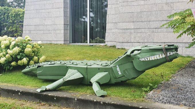 krokodil