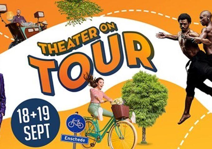 theater on tour 2021
