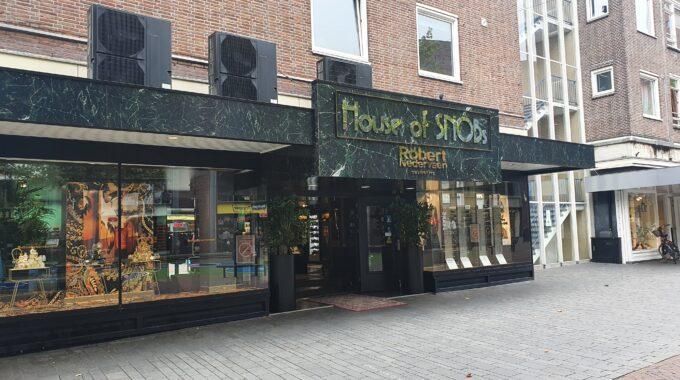 parfumerie Enschede_Robert Nederveen