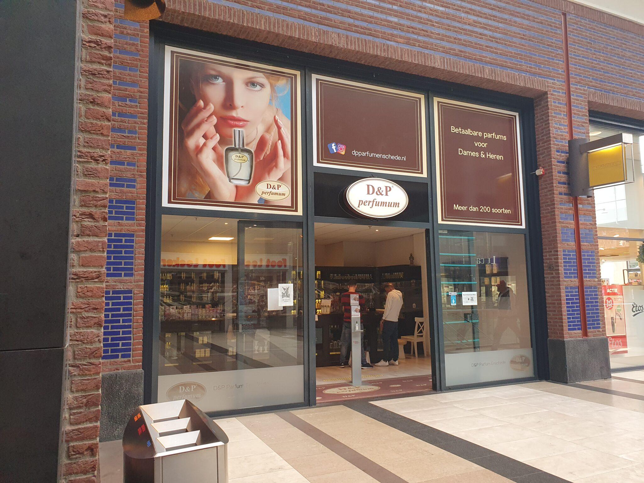 Parfumerie Enschede_ D&P (2)
