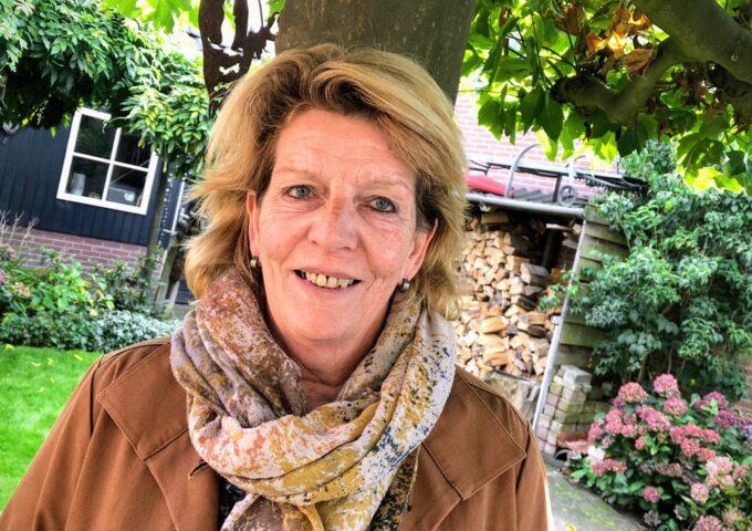mentor Hilde