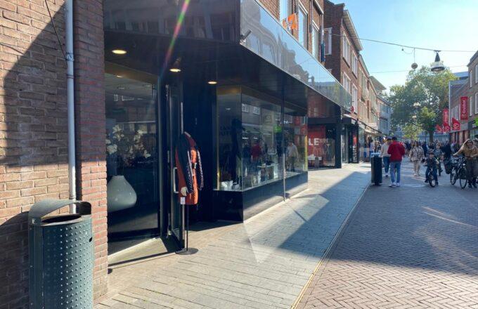 raadhuisstraat 7 laxmi