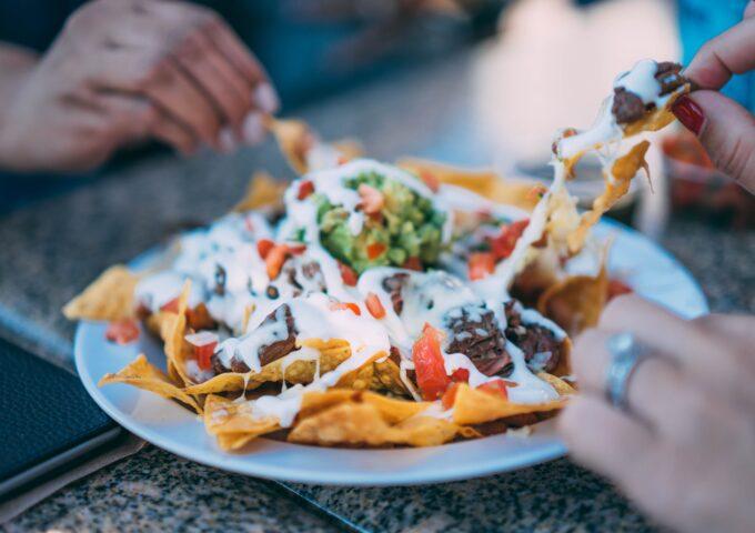 nacho's enschede
