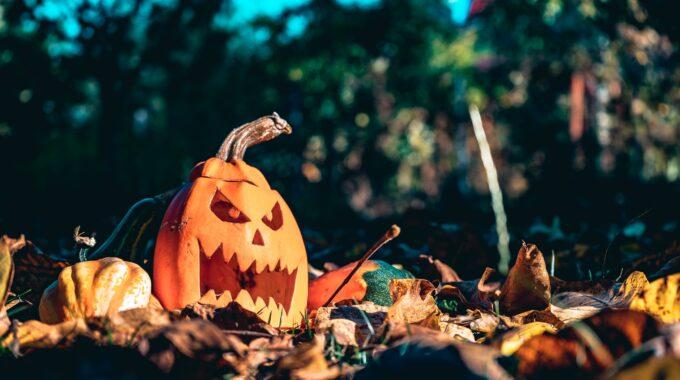 halloween enschede