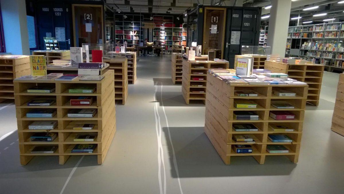 Bibliotheek Gouda