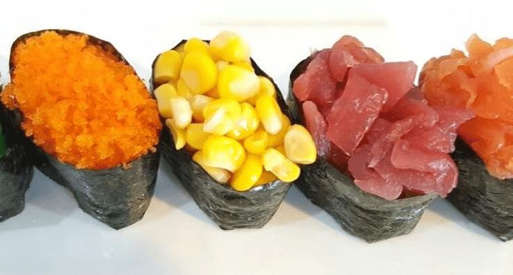 Stella Sushi&Snacks