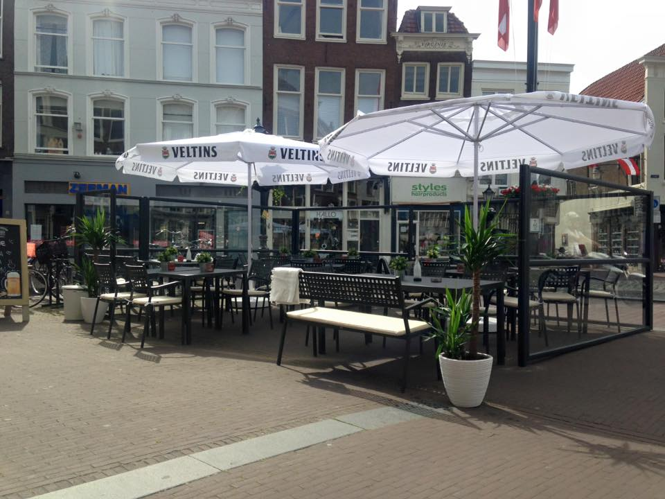 Restaurant Delizie Gouda Restaurantweek