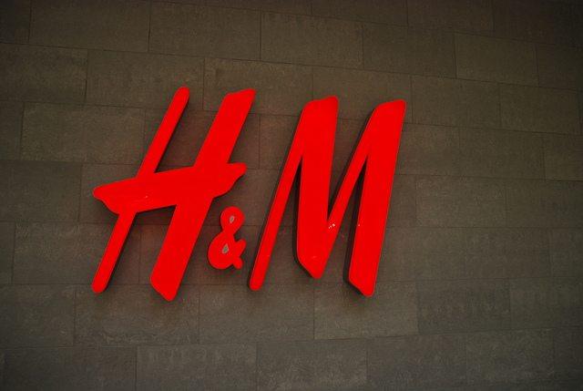H&M Kleiweg