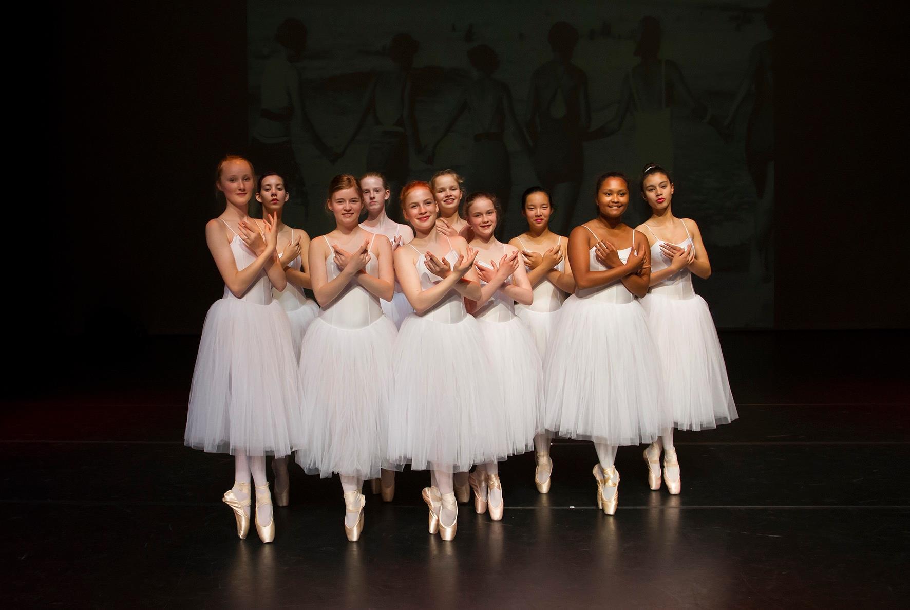 Balletschool Marcella